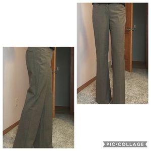 """Express """"Editor"""" dress pant - khaki/brown"""